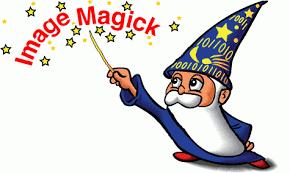 image magick