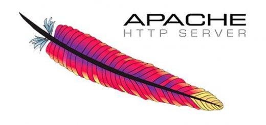 serveur web apache php